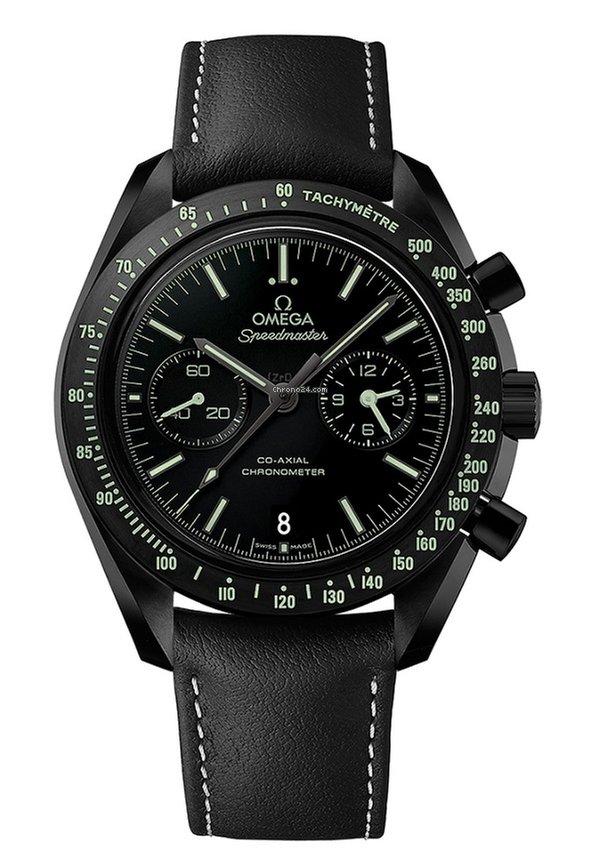 Omega Speedmaster Professional Moonwatch 311.92.44.51.01.004 2021 new