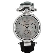 Bovet 'Fleurier' White Gold 39mm
