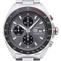 TAG Heuer Formula 1 Calibre 16 CAZ2012.BA0876 2020 new