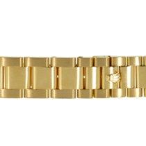 Rolex Everose Oyster Bracelet for 36mm Date-Date