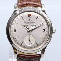 Jaeger-LeCoultre Master Calendar Or blanc 37mm Gris