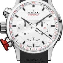 Edox Chronorally 10302-3-AIN new