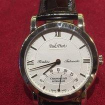 Paul Picot - firshire automatic chronometer retrograde -...