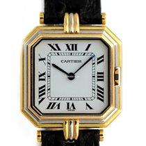 Cartier Trinity Vendôme Gold 18kt Quartz ca.1995