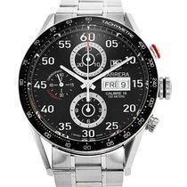 TAG Heuer Watch Carrera CV2A10.BA0796