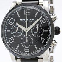 몽블랑 (Montblanc) Timewalker Automatic Stainless Steel,ceramic...