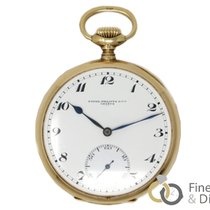 Patek Philippe Pocket watch 18K Gold