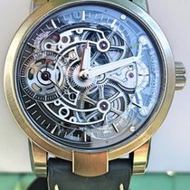 Armin Strom Skeleton Pure Air