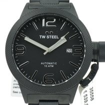 TW Steel Zeljezo 45mm Automatika CB215 nov