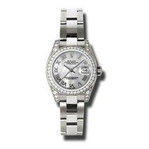 Rolex Lady-Datejust 179159 mro new