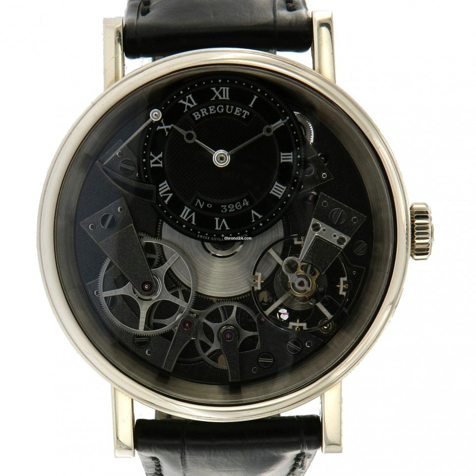 Breguet Tradition 7057 new