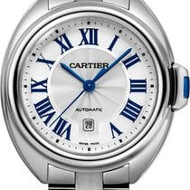 Cartier Clé de Cartier WSCL0005 new