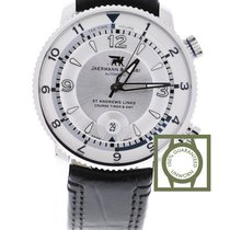 Jaermann & Stübi St Andrews Links Course Timer & GMT SC2