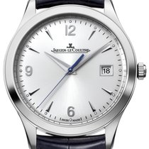 Jaeger-LeCoultre Master Control Date Q1548420 2019 new