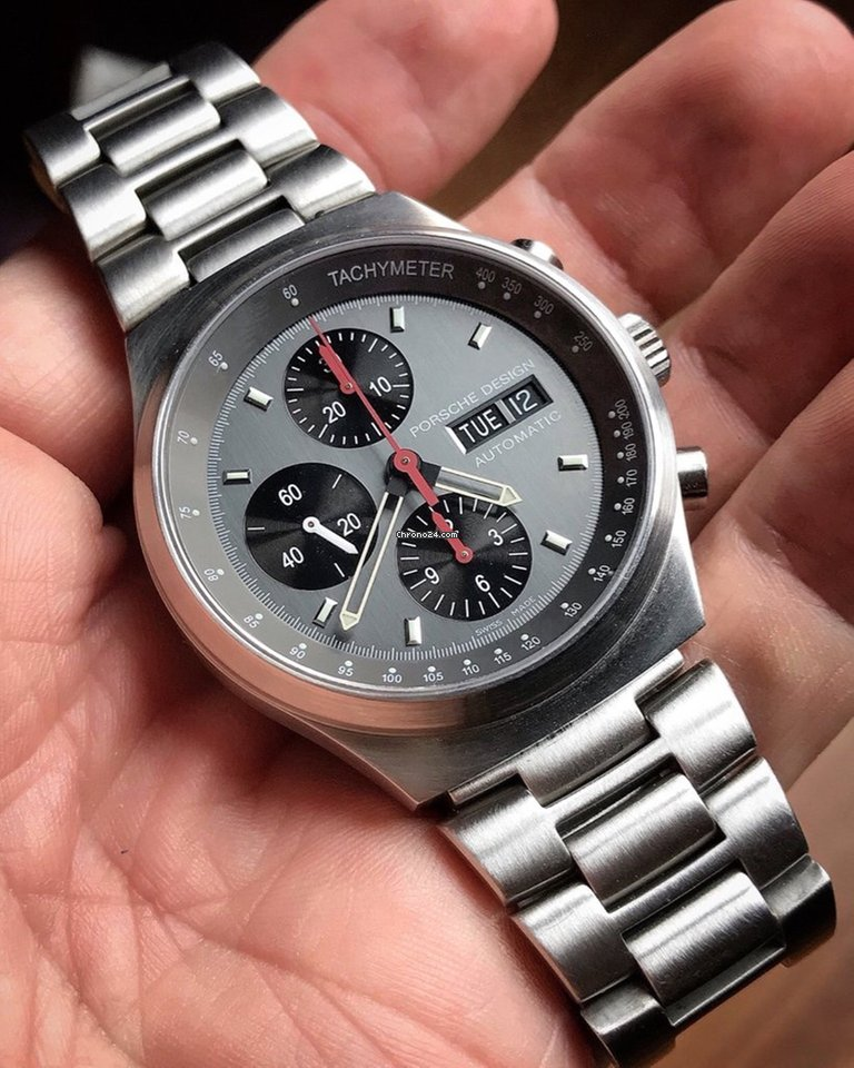 Gebrauchte Porsche Design Uhren Preise für Porsche Design