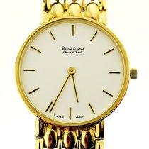 Philip Watch 8053552100 New Yellow gold 30,6mm Quartz