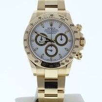 Rolex 116528 Geelgoud Daytona 40mm