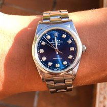 Rolex Air King Precision tweedehands 34mm Staal