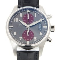 IWC Pilot Spitfire Chronograph IW387810 new