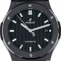 Hublot Classic Fusion 45, 42, 38, 33 mm 511.CM.1771.RX new
