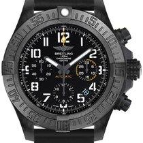 Breitling Avenger Hurricane 45mm Black Arabic numerals United States of America, California, Moorpark