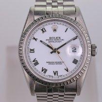 Rolex Zeljezo 36mm Automatika 16220 rabljen