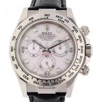 Rolex Daytona 116519 2002 gebraucht
