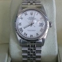 Rolex rolex 16014 datejust Steel 1980 Datejust pre-owned United States of America, California, Sylmar