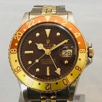 Rolex Gold/Steel 40mm Automatic 1675 pre-owned United States of America, California, Cerritos