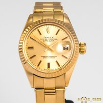 Rolex Yellow gold 26mm Automatic 6917 pre-owned