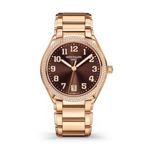 Patek Philippe Rose gold 36mm Automatic 7300/1200R-001 new United States of America, New York, New York