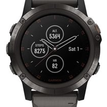 Garmin Plastic Quartz new