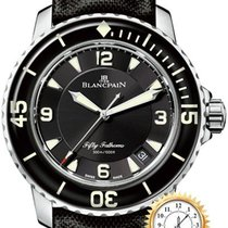 Blancpain Fifty Fathoms 45mm