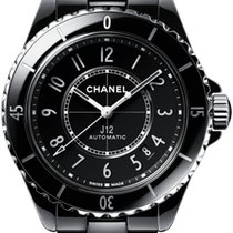 Chanel J12 H5697 2019 new