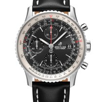 Breitling Navitimer Heritage A13324121B1X2 2020 nuevo