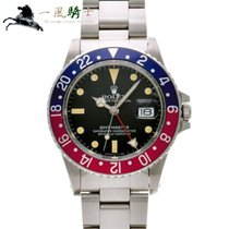 Rolex GMT-Master 16750 1981 pre-owned