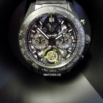 TAG Heuer Carrera Heuer-02T CAR5A8K.FT6172 nuevo