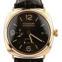 Panerai Special Editions PAM00395 1920 pre-owned