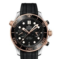 Omega Seamaster Diver 300 M 210.22.44.51.01.001 2020 nouveau