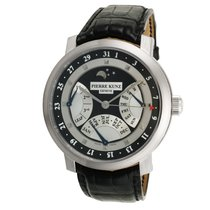 Pierre Kunz White gold 44mm Automatic G008 QPRI pre-owned United States of America, Florida, Surfside