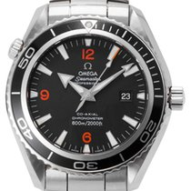 Omega Seamaster Planet Ocean 2200.51.00 2011 occasion
