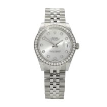 Rolex Lady-Datejust 178384 2016 pre-owned