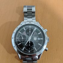 TAG Heuer Carrera Calibre 16 Steel Mother of pearl Australia, Forrestville