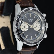 Heuer 3646 1960 pre-owned