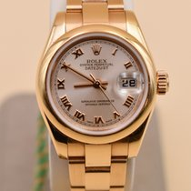 Rolex Lady-Datejust Rose gold 26mm Pink Roman numerals United States of America, Texas, Houston