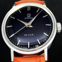 Omega De Ville 135.018 1969 pre-owned