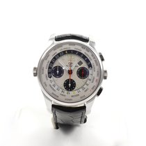 Girard Perregaux Steel 43mm Automatic 49805-11-153-BA6A new United States of America, California, beverly hills