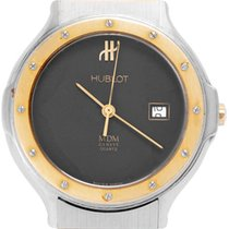 Hublot Classic 1401 100 2 1989 pre-owned