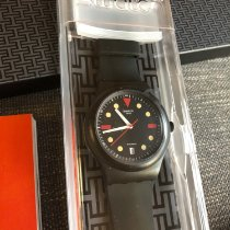 Swatch 42mm Automatic new United States of America, New York, New York