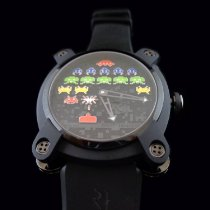 Romain Jerome new Automatic 46mm Steel